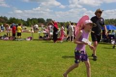 Emerson Valley Primary School Fete 17-06-17