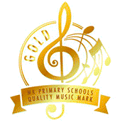 MK Primary Schools Quality Music Mark