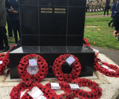 remembrance day 7