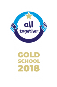 All Together Gold School Award 2018