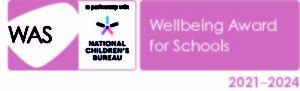 Wellbeing Award for Schools 2021-2024